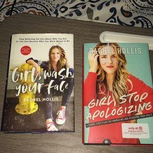 Set of Books!